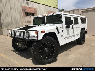 Used 2002 Hummer H1 in Fountain Valley, California