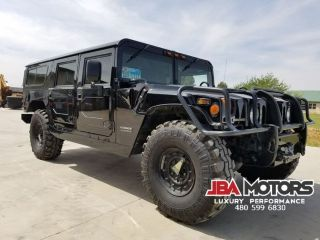 Used 1999 AM General Hummer in Mesa, Arizona