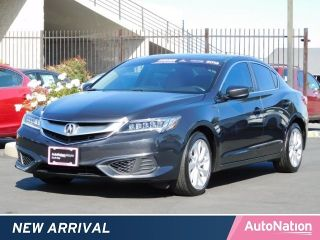 Used 2016 Acura ILX in Torrance, California