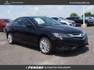 Used 2017 Acura ILX in Turnersville, New Jersey