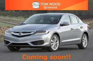 Used 2016 Acura ILX in Whitestown, Indiana