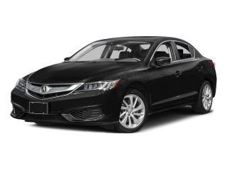 Used 2016 Acura ILX in Arlington, Texas