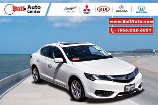 Used 2016 Acura ILX in National City, California