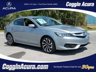Used 2018 Acura ILX Special Edition in Fort Pierce, Florida