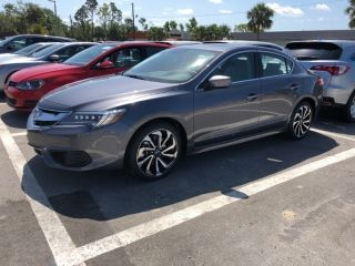 Used 2018 Acura ILX Special Edition in Naples, Florida