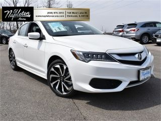 Used 2018 Acura ILX Special Edition in Elmhurst, Illinois