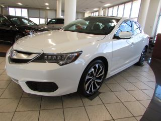 Acura ILX Special Edition 2018
