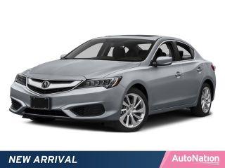 Used 2016 Acura ILX Premium in League City, Texas