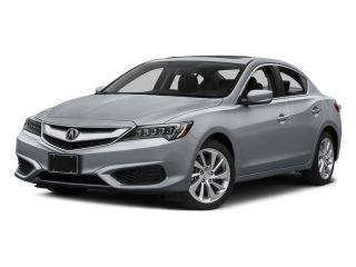 Acura ILX Premium 2016