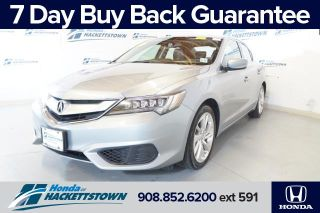 Used 2016 Acura ILX Premium in Hackettstown, New Jersey