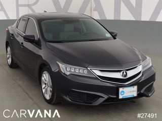 Used 2016 Acura ILX Premium in Austin, Texas
