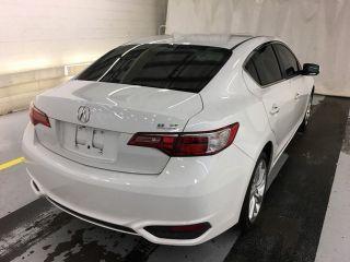 Acura ILX Technology Plus 2017
