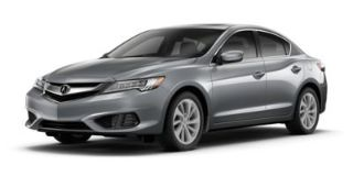 Acura ILX Technology Plus 2018