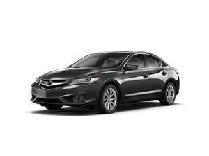 Used 2018 Acura ILX Premium in Mechanicsburg, Pennsylvania