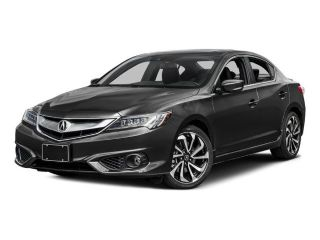 Used 2016 Acura ILX Premium in Harrisburg, Pennsylvania