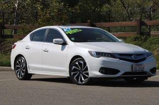 Used 2016 Acura ILX in Livermore, California