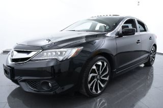 Acura ILX Technology Plus 2016