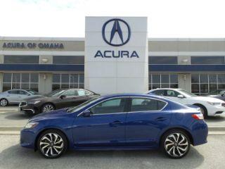 Used 2016 Acura ILX in Omaha, Nebraska