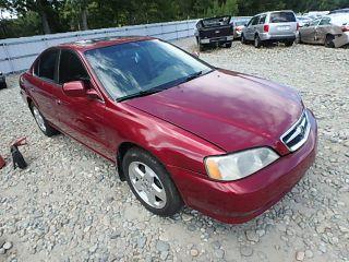 Used 2000 Acura TL in West Warren, Massachusetts