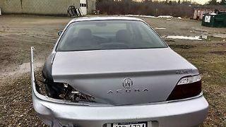 Acura TL 2002