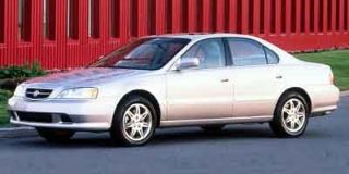 Used 2001 Acura TL in New Britain, Connecticut
