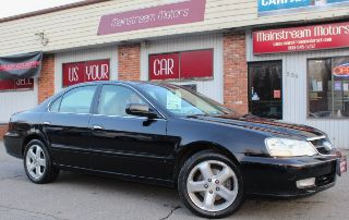 Used 2003 Acura TL Type S in Plymouth, Connecticut