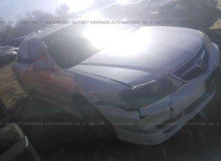 Acura TL Type S 2002