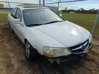 Acura TL Type S 2003