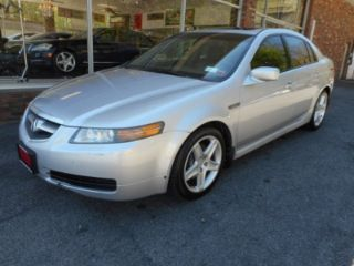 Used 2004 Acura TL in Central Valley, New York