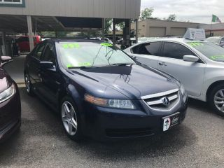 Used 2004 Acura TL in Dallas, Texas