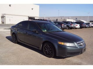 Used 2005 Acura TL in Houston, Texas