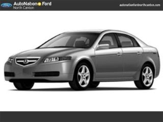 Used 2005 Acura TL in North Canton, Ohio