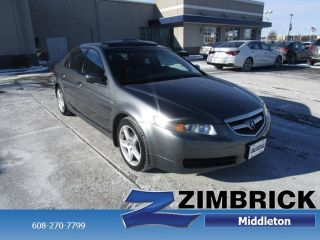 Used Acura TL In Middleton Wisconsin - Used 2005 acura tl