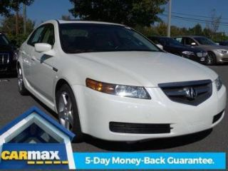 Used Acura TL In Pineville North Carolina - Used 2005 acura tl