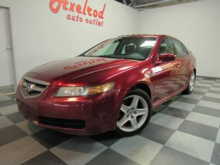 Used 2005 Acura TL in Wadsworth, Ohio