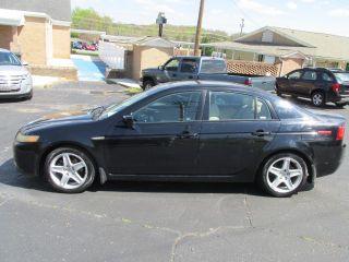 Used 2005 Acura TL in Lincolnton, North Carolina