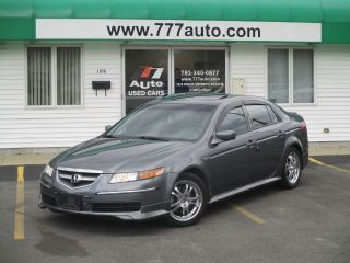 Used 2006 Acura TL in Weymouth, Massachusetts