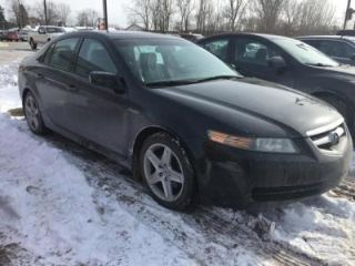 Used Acura TL In Pinckney Michigan - Acura 2004 tl price