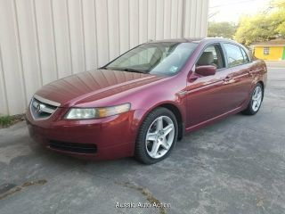 Used 2005 Acura TL in Biloxi, Mississippi