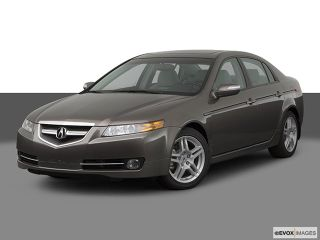 Used 2007 Acura TL in Akron, Ohio