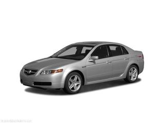 Used 2004 Acura TL in Arlington, Texas