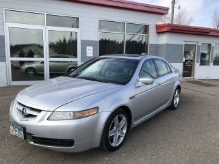 Used 2006 Acura TL in Somerset, Wisconsin
