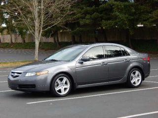 Used 2006 Acura TL in Lynnwood, Washington