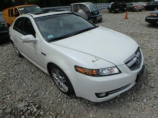 Acura TL 2007