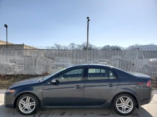 Used 2007 Acura TL in Milwaukee, Wisconsin