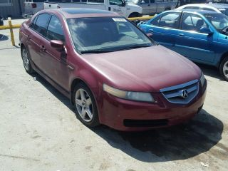 Used 2004 Acura TL in Lebanon, Tennessee
