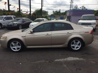 Used 2005 Acura TL in Jacksonville, Florida