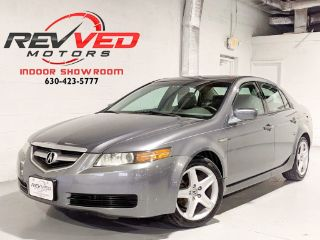 Used 2006 Acura TL in Addison, Illinois