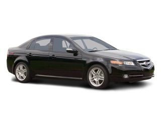 Used 2008 Acura TL in Fishers, Indiana