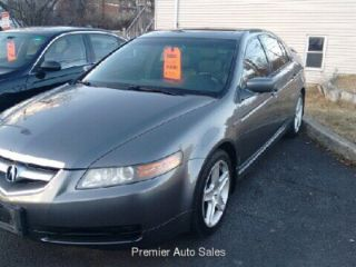 Used 2005 Acura TL in New Windsor, New York
